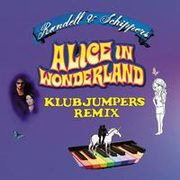 Alice In Wonderland (Klubjumpers Remix) - EP packshot