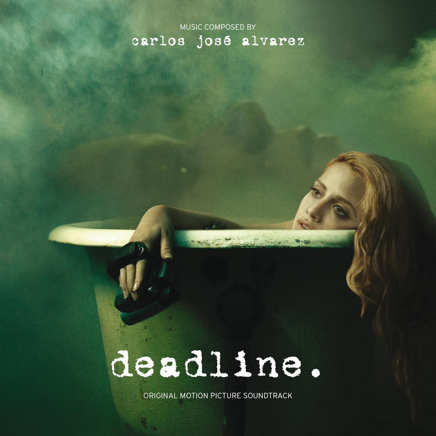 Deadline (Original Motion Picture Soundtrack)