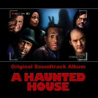 A Haunted House (Original Soundtrack Album) packshot