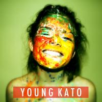 Young Kato - EP packshot