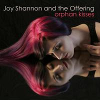 Orphan Kisses packshot