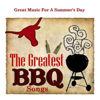 The Greatest Bar-B-Q Songs packshot