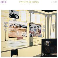 I Won't Be Long (Extended Version) - EP packshot