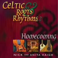 Celtic Roots & Rhythms 2: Homecoming packshot