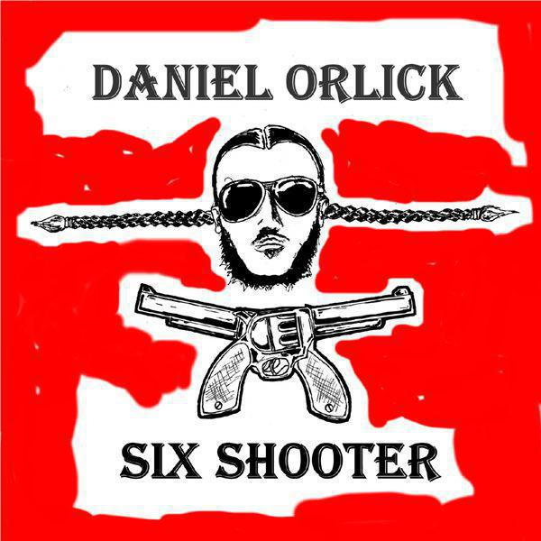 Six Shooter - Single