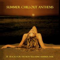 Summer Chillout Anthems packshot