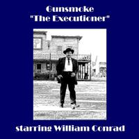 "Gunsmoke - ""The Executioner"" - EP packshot"