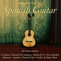 Spanish Guitar packshot