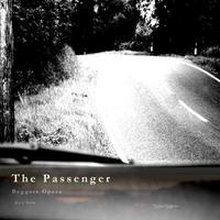 The Passenger - Single packshot