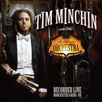 Tim Minchin and the Heritage Orchestra packshot