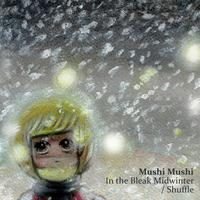 In The Bleak Midwinter / Shuffle - Single packshot