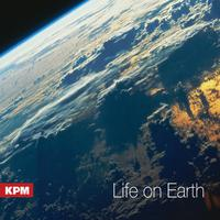 Life on Earth packshot