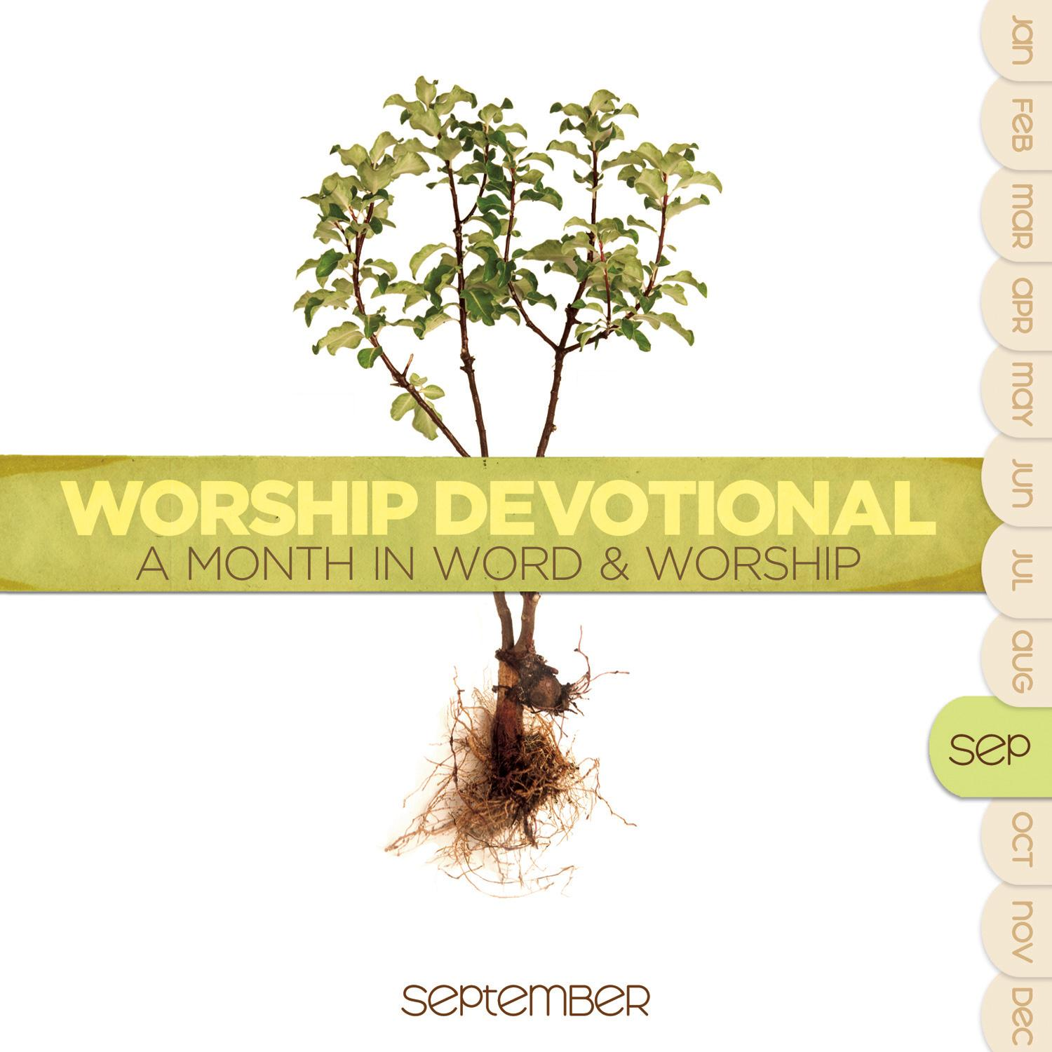 Worship Devotional - September
