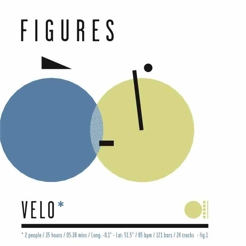 Velo (Original Version) - Single