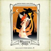 A Monster in Paris (Original Motion Picture Soundtrack) packshot