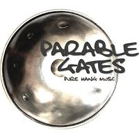 Parable Gates - EP packshot