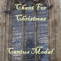 Cantus Modal - Chant for Christmas - Single packshot