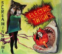 Electric Thighs - Single packshot