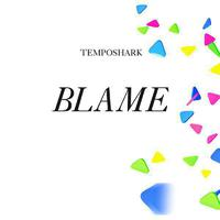 Blame - Single packshot