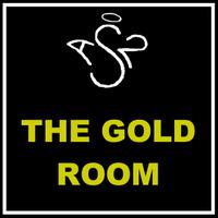 The Gold Room (Radio Edit) - Single packshot