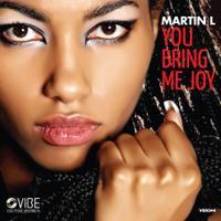 You Bring Me Joy - EP packshot