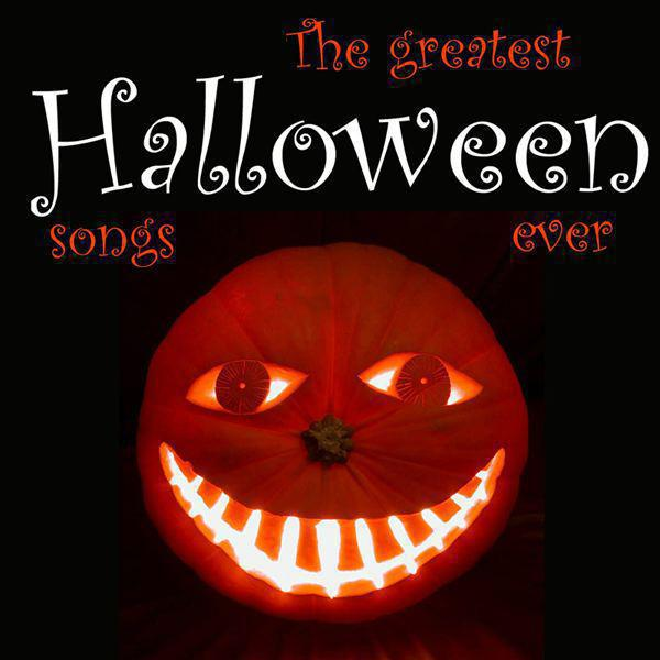 The Greatest Halloween Songs Ever