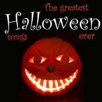 The Greatest Halloween Songs Ever packshot