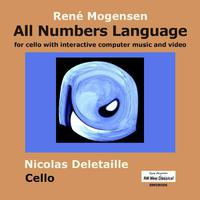 All Numbers Language packshot