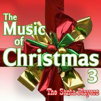 The Music of Christmas 3 packshot
