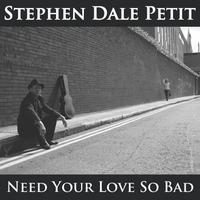 Need Your Love So Bad - Single packshot