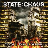 Chaos Pain Despair packshot