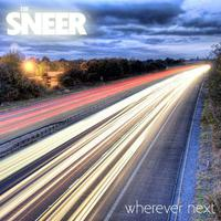 Wherever Next - EP packshot
