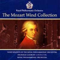 The Mozart Wind Collection packshot