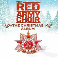 The Christmas Album packshot
