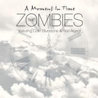 A Moment In Time (feat. Colin Blunstone & Rod Argent) [feat. Rod Argent & Colin Blunstone] - Single packshot
