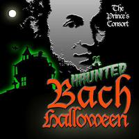 A Haunted Bach Halloween packshot