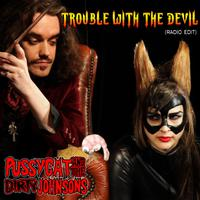 Trouble With The Devil (Radio Edit) - Single packshot