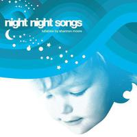 Night Night Songs packshot