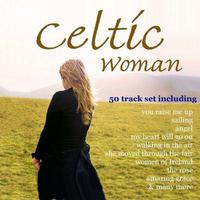 Celtic Woman packshot