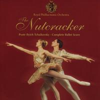 The Nutcracker (Complete Ballet Score) packshot