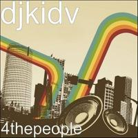 4ThePeople - EP packshot