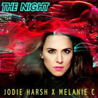 The Night EP - Single packshot