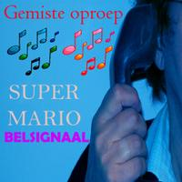 Super Mario Belsignaal - Single packshot