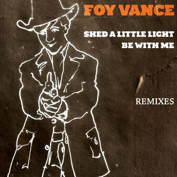 Shed A Little Light - Single