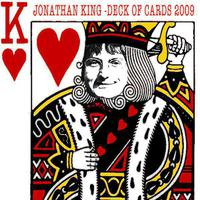 Deck Of Cards 2009 - Single packshot