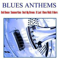 Blues Anthems packshot