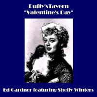 "Duffy's Tavern ""Valentine's Day"" (feat. Shelly Winters) - EP packshot"