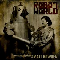 Robot World packshot
