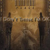 I Don't Think I'm OK - Single packshot