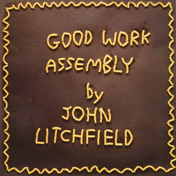 Good Work Assembly - EP